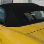 Restored Soft Top by us